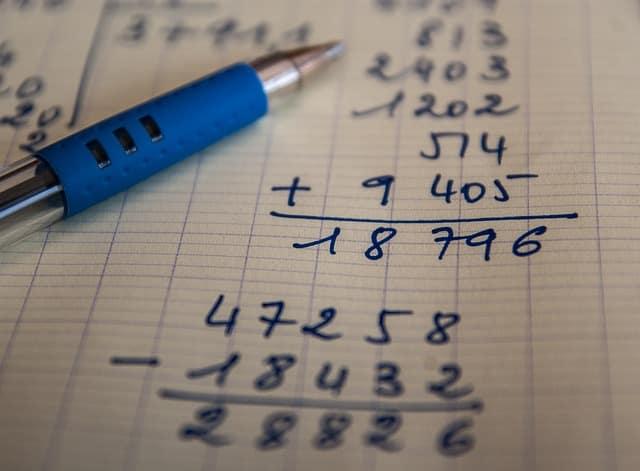 kalkulacja składki