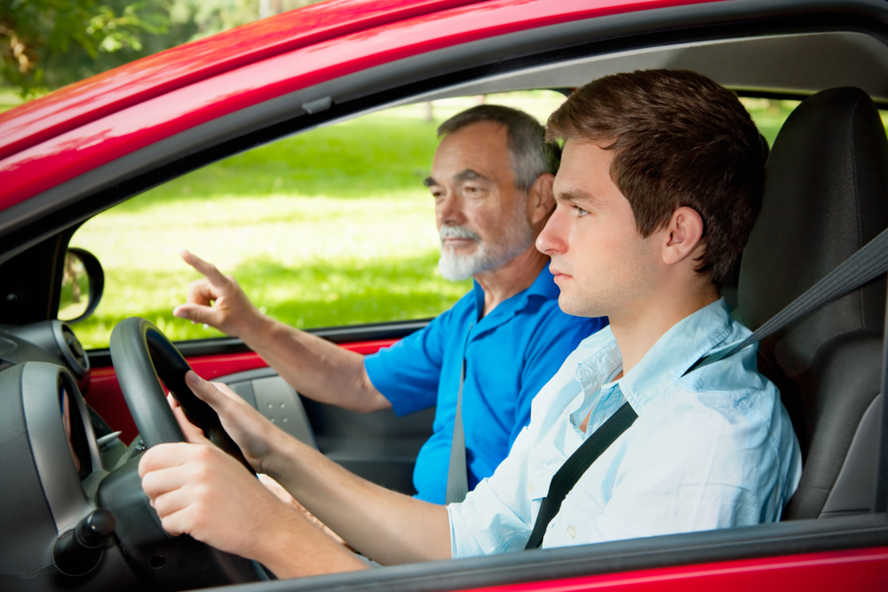 Polisa OC a brak prawa jazdy