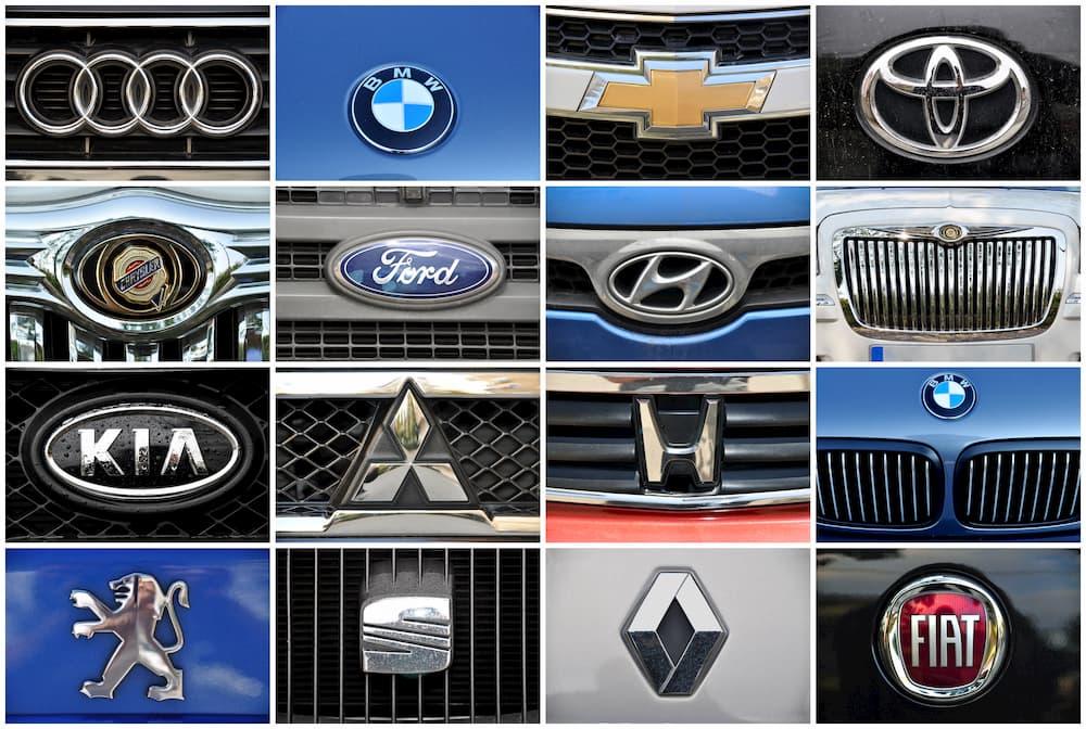 marka pojazdu a cena oc