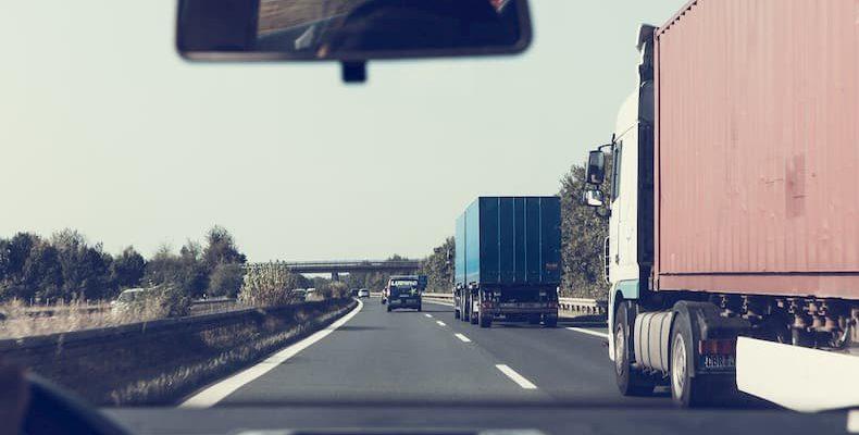 Ubezpieczenie OCP – polisa dedykowana przewoźnikom