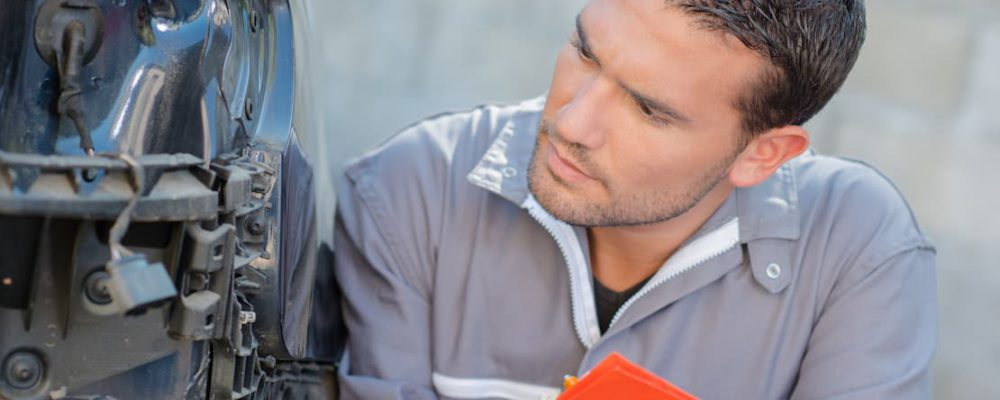 Rozliczenie szkody z polisy AC