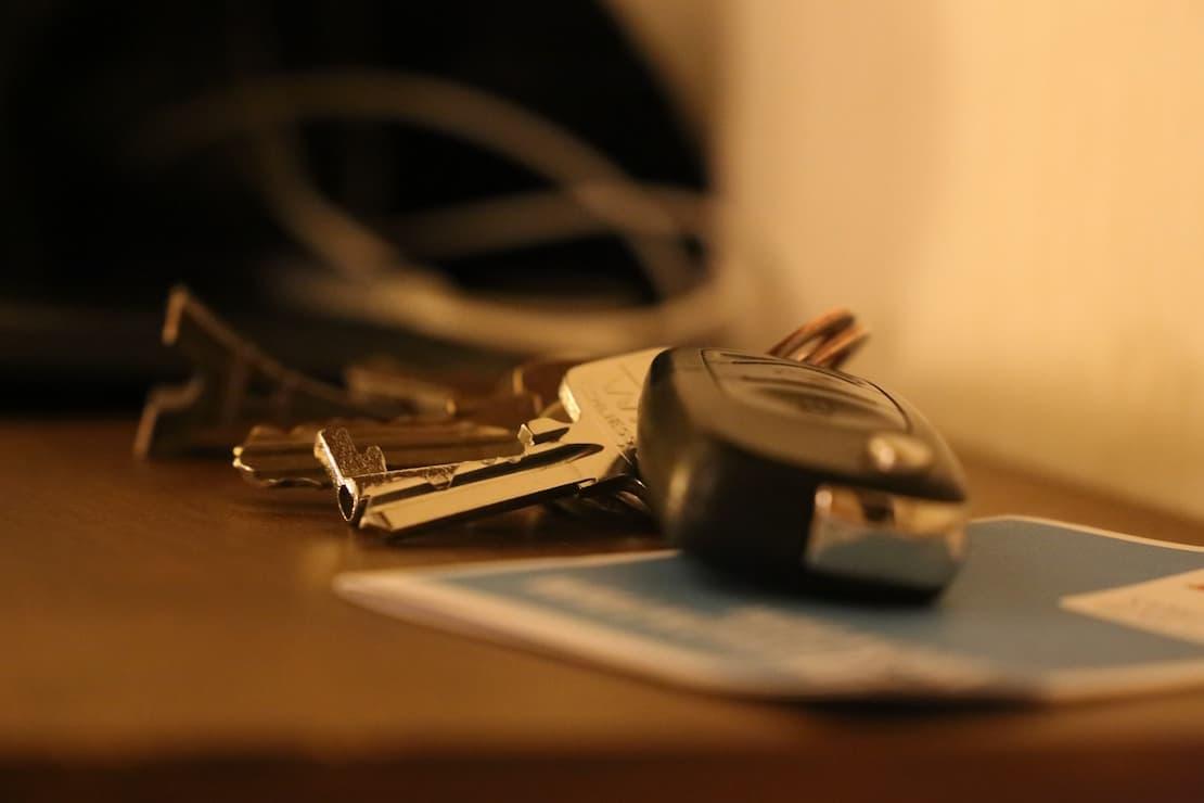 Wymiana dowodu rejestracyjnego – procedura, formalności, koszty